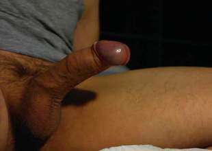 From soft to cumshot