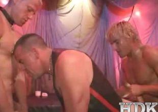 Raunchy Bareback Forsaken Dog Gay Sex With Jeff Palmer