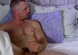 Hot gay sexual congress A Cohort Guest Takes Dominics Dick