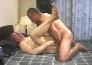 Asian daddy gay sex