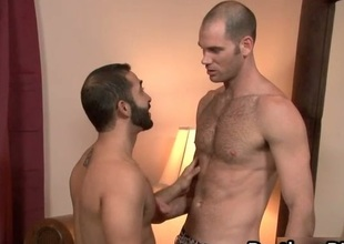 Brothers hot cocksucking scene