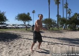 Sean Cody Clip: Ryan & Dalton - Bareback