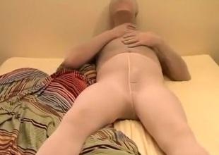 Pink Pantyhose 2