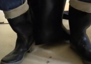 nlboots - rubber boots enclosing sorts