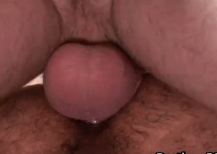 Fellow-countryman hot old hat modern gets cock inside