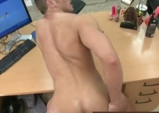 Amateur shut off fucked in assignment