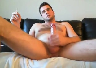 Prudish Jack, a quick smoke and Cock Wave