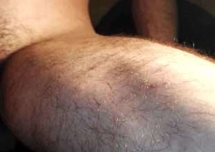 Belly bulge 2