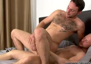 Gay deep throat hairy separate out Andro Maas Added to Riley Tess