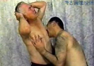 宝ビデオ-純毛父さん