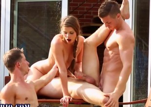 the grotesque bisex orgy is relative to grotesque HD