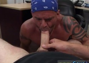 Gay hunk mutual orgasms tube Snitches get Anal Banged!