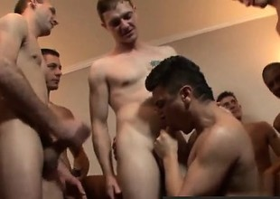Twink movie of Cody False face Gets Rolled