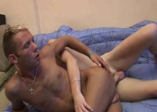 Gay Bareback Skinhead Anal Sex